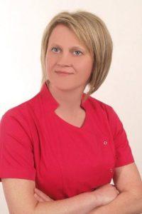 Kinga Holweg